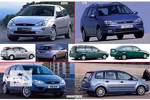 Новые Радиаторы Ford Focus