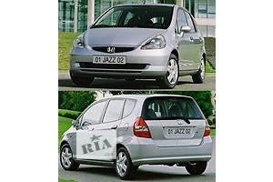Новые Радиаторы Honda Jazz