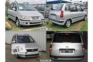 Новые Радиаторы Hyundai Matrix