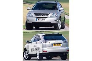Новые Радиаторы Lexus RX