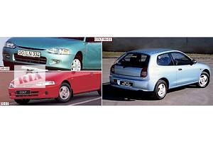 Новые Радиаторы Mitsubishi Colt