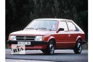 Новые Радиаторы Opel Kadett
