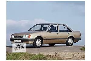 Новые Радиаторы Opel Record