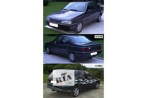 Новые Радиаторы Peugeot 405