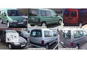 Новые Радиаторы Peugeot Partner груз.
