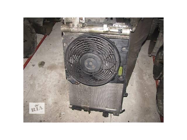 купить бу радиатор для Opel Astra G, 1.6i, 2000 в Львове