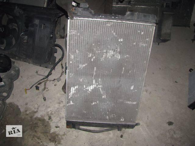 купить бу радиатор для Opel Omega C, 3.0i, 2001 в Львове