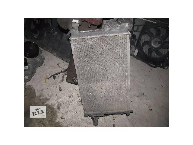 продам радиатор для Opel Vectra A, 1.6i, 1991 бу в Львове