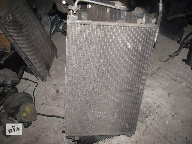 радиатор для Opel Vectra C, 2.0tdi, 2003- объявление о продаже  в Львове