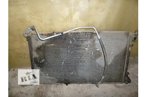 б/у Радиатор Renault Master груз.