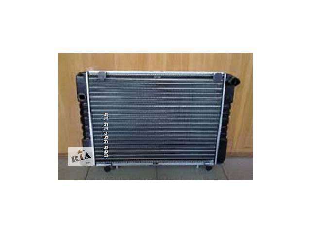 Радиатор(основной) охлаждения Газель 3302 трехрядный- объявление о продаже  в Харькове
