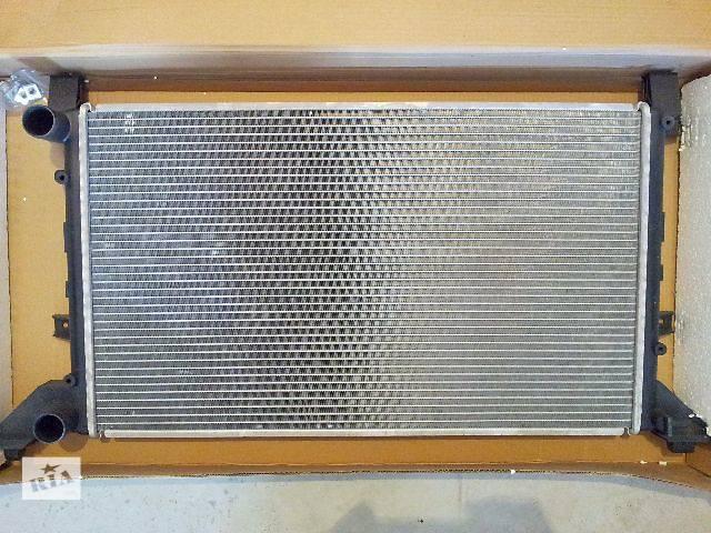 радиатор на фольксваген лт 28