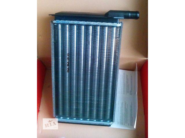 купить бу Радиатор отопителя(печка) ВАЗ 2108,2109,21099,2113,2114,2115 в Харькове