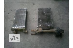 б/у Радиаторы печки BMW