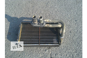 Радиаторы печки Honda Accord