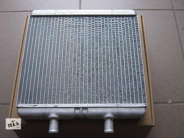 купить бу Радиатор печки  Iveco Daily E3 в Ковеле