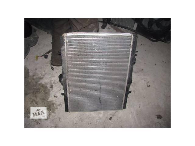 продам радиатор для Peugeot 607, 2.0i, 2002 бу в Львове