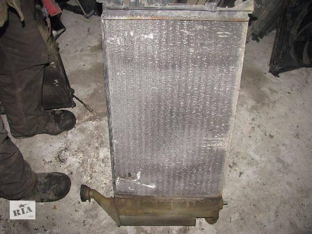 продам радиатор для Peugeot Partner, 1999 бу в Львове