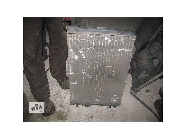 продам радиатор для Renault Megane, 1.6i, 2003, 8200125769 бу в Львове