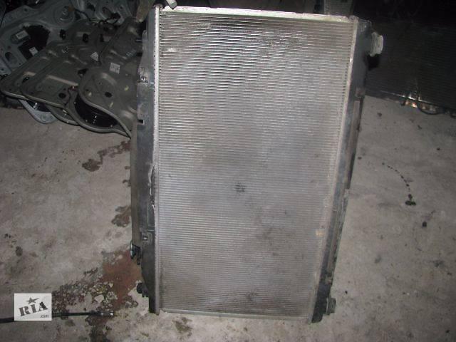 продам радиатор для Toyota Camry, 2.4i, 2008 бу в Львове