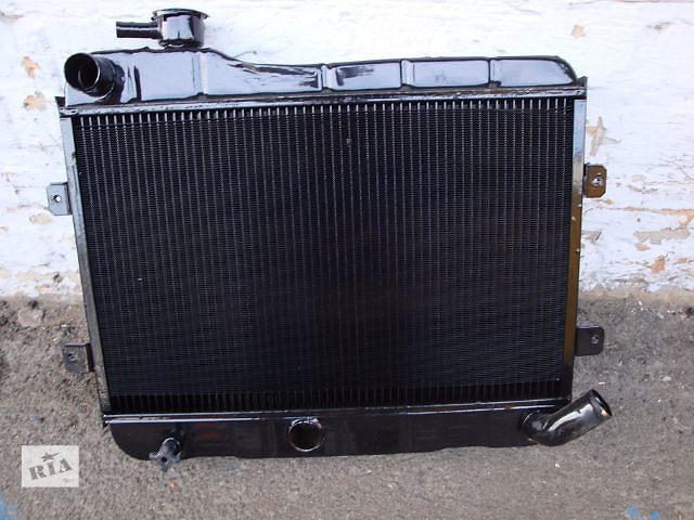 бу Радиатор Ваз 2101 в Полтаве