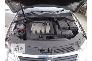 б/у Радиатор Volkswagen Passat B6
