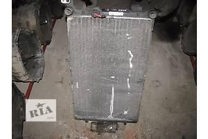 б/у Радиаторы Volkswagen Bora