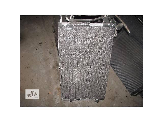 продам радиатор для Volkswagen LT, 2.5sdi, 2002 бу в Львове