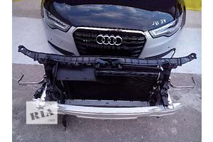 Радиаторы интеркуллера Audi A6