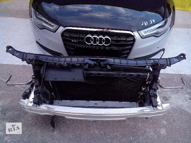 бу Радиатор интеркуллера для легкового авто Audi A6 в Костополе