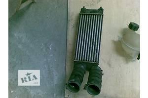 Радиаторы интеркуллера Peugeot 308