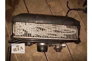 б/у Радиатор интеркуллера Subaru Forester