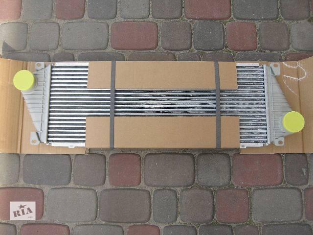 купить бу Радиатор интеркуллера Volkswagen LT i Mercedes Sprinter в Ковеле