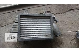 б/у Радиатор интеркуллера Volkswagen T4 (Transporter)