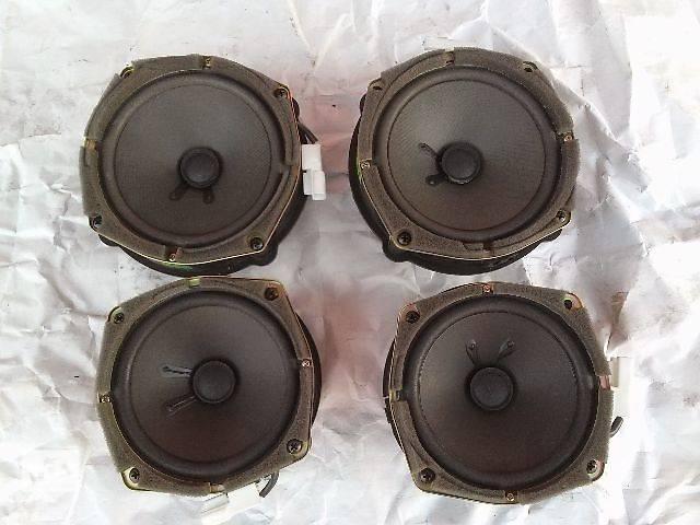 продам  Радио и аудиооборудование/динамики для легкового авто Chevrolet Lacetti бу в Тернополе