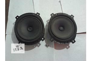 Радио и аудиооборудование/динамики Kia Ceed