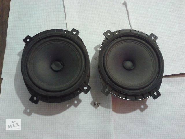 продам Радио и аудиооборудование/динамики для легкового авто Kia Ceed 2008 бу в Запорожье