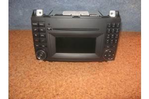Радио и аудиооборудование/динамики Mercedes Vito груз.