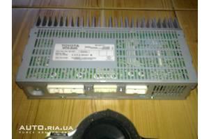Новые Радио и аудиооборудование/динамики Toyota Land Cruiser 200