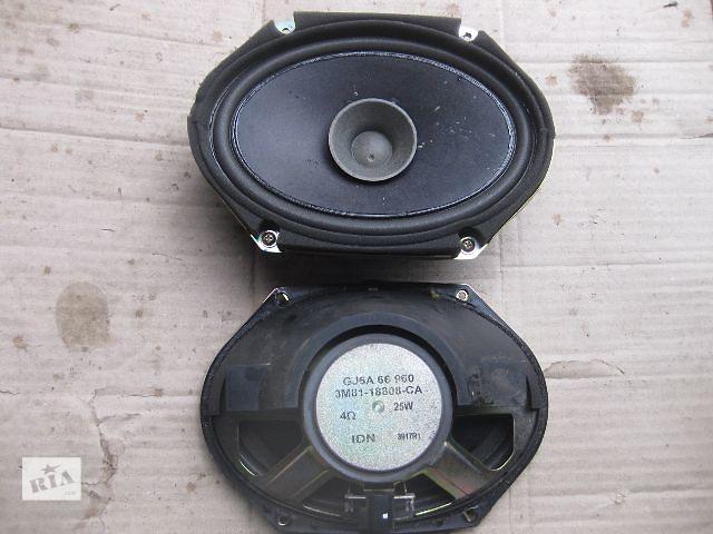 продам  Радио и аудиооборудование/динамики для легкового авто Mazda 3 бу в Львове