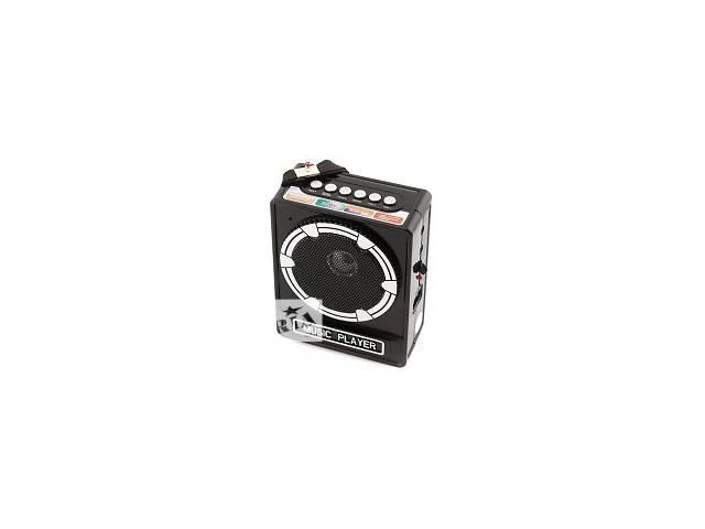 купить бу Радиоприемник NS-017U черный в Одессе