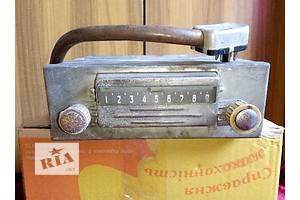 б/у Радио и аудиооборудование/динамики Москвич 402