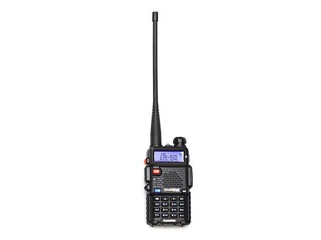 купить бу Радиостанция Baofeng UV-5R I магазин Warkit.com I Гарантия в Харькове