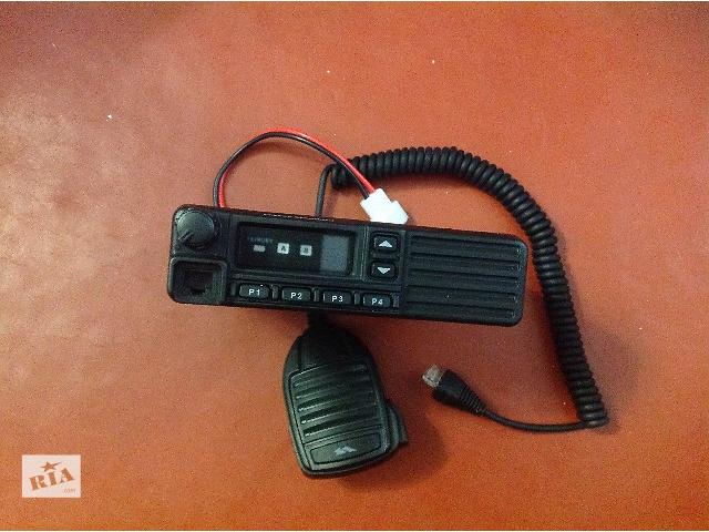 Радиостанция Vertex Standard VX-2100-G6-45- объявление о продаже  в Киеве