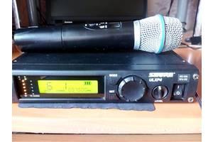 б/у Радио микрофоны Shure