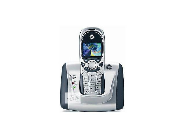 Радиотелефон General Electric ge21858 (Thomson Telecom)- объявление о продаже  в Кременчуге