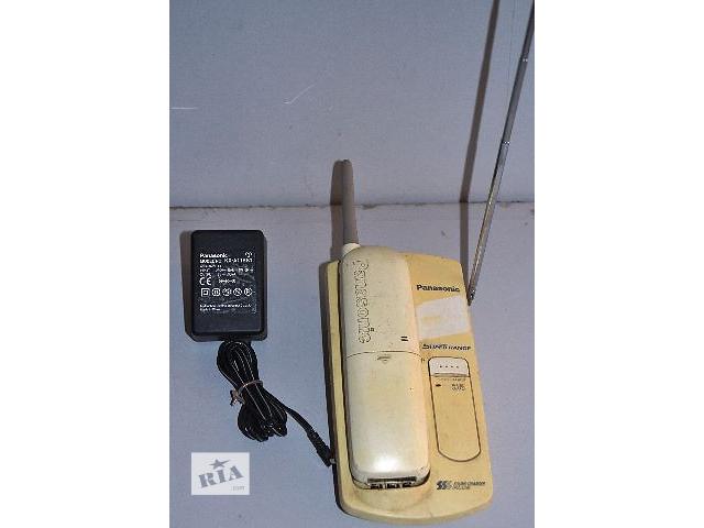 купить бу Радиотелефон Panasonic KX-TC1005 в Киеве