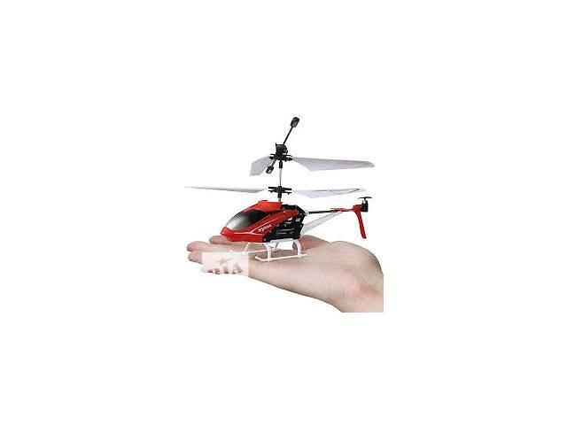 Радиоуправляемый вертолет SYMA- объявление о продаже  в Васильевке (Запорожской обл.)