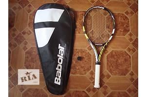 б/у Ракетки для большого тенниса Babolat