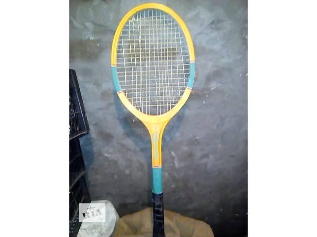 купить бу Ракетка для большого тенниса.Украина в Львове